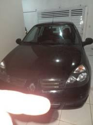 Clio 2012 4 portas 1.0 (apenas repasse)