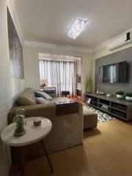 Apartamento finamente mobiliado no Edifício Fornari na área central de Pato Branco