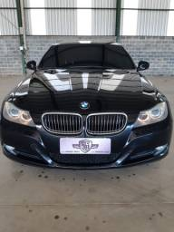 BMW 325i PH11 BLINDADA
