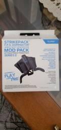 Strike Pack Ps4 + Mod Pass