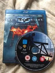 Blu-Ray Batman The Dark Knight - Importado - Batman: O Cavaleiro das Trevas