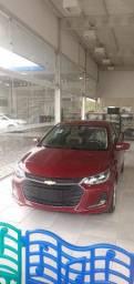 Novo Chevrolet Onix Plus Turbo Automático Premier II