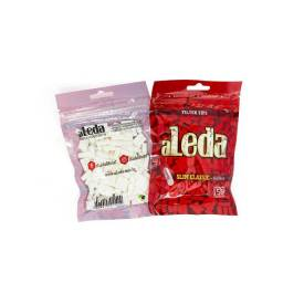 Bag Filtro Fibra Slim aLeda (Delivery)