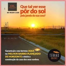 Lotes Terras Horizonte $%¨&*()