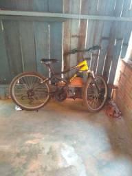 Bicicleta Caloi 250 reaiss