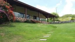 Casa com 5 suítes a venda em condomínio em gravatá pe