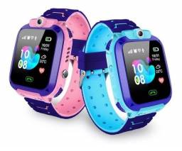 Título do anúncio: Relogio Inteligente Smart Watch Infantil Para Criança Kids<br><br>