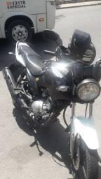 Título do anúncio: Moto fector 125