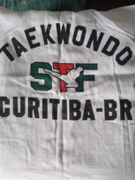 Do bom / kimono Taekwondo stf