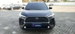 Título do anúncio: Toyota Corolla Cross Hybrid
