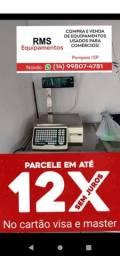 Título do anúncio: Balança digital com impressora filizola