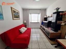 Apartamento diferenciado à venda, 01 dormitório, garagem, terraço privativo - Centro de Ba