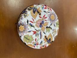 Título do anúncio: Porta Joia Porcelana Limoges Antiguidade