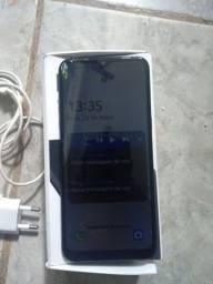 Vende-se um celular novo