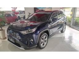Toyota Rav4 SX 2.5 L AWD HYBRID