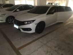 Honda Civic G10 2019