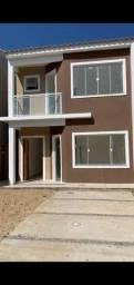 Excelente casa no Barroco com 3 quartos e cozinha americana!