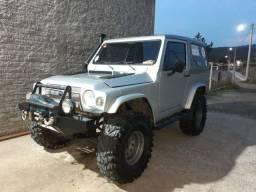 JPX Montez Jeep Jipe