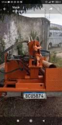 Vendo  equipamento poço semi artesiano