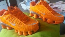 Nike shots 12 molla