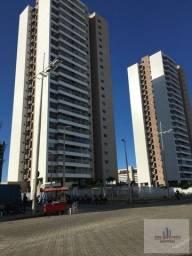 Apartamento para Venda em Fortaleza, Presidente Kennedy, 3 dormitórios, 1 suíte, 2 banheir
