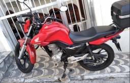 Título do anúncio: Honda CG 160 FAN