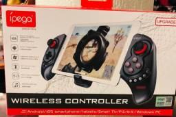 Controle game para tablets celular