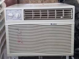 Ar condicionado de janela 10.500 BTUS GREE
