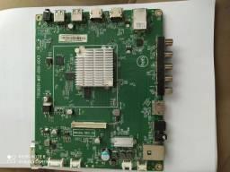 Placa principal de tv philips modelo 43PFG5102/78