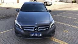 Título do anúncio: Mercedes A200 2015
