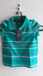 Camisa Polo Halph Lauren