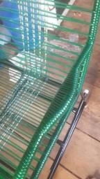 Título do anúncio: Cadeira de balanço nova