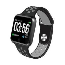 Relógio Smartwatch Hero A Prova D'água<br><br>