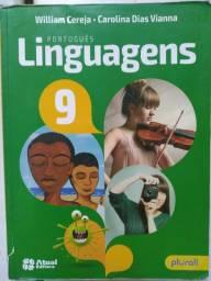 Livro de português linguagens 9