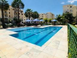 Apartamento com 3 dormitórios à venda, 65 m² por R$ 325.000,00 - Cambeba - Fortaleza/CE