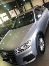 Título do anúncio: Audi Q3 2.0 T 2016 muito nova , km baixo !!!