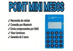 Título do anúncio: Point mini bluetooth nfc Mercadopago