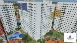 Apartamento para venda com 3 quartos em Monte Castelo - Fortaleza - Ceará