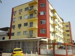 Título do anúncio: Apartamento para aluguel, 2 quartos, 1 vaga, Bangu - Rio de Janeiro/RJ