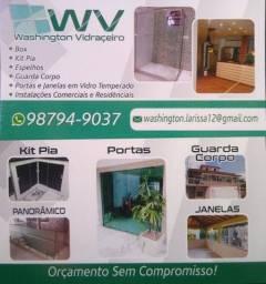 WV washington vidraceiro