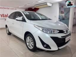 Toyota Yaris 2019 1.5 16v flex sedan xl plus tech multidrive