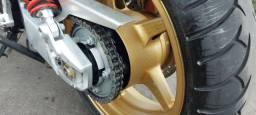 Honda CB 1300 Super Four