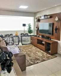 Apartamento com 3 quartos no Edifício Said Santos - Bairro Vila Oswaldo em Uberlândia
