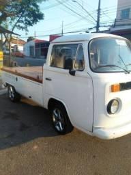 Pickup kombi 1989