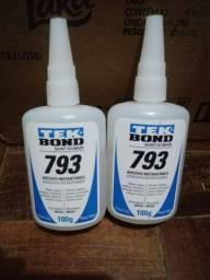 2 colas tekbond 793 (100G)