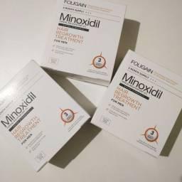 Minoxidil foligain