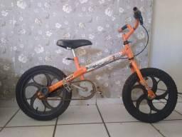 Título do anúncio: Bicicleta infantil Caloi aro 16