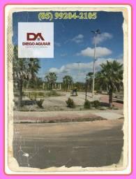 Título do anúncio: Loteamento Moradas da Boa Vizinhança Pacatuba I e II  *&¨%$