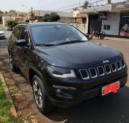 Título do anúncio: Jeep Compass Longitude 2.0 Diesel 4x4 2019