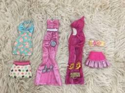 Roupas Barbie Luxury Mattel